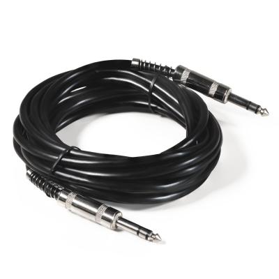 Klinke-Verbindungskabel HOLLYWOOD 5m, 6,3 mm...