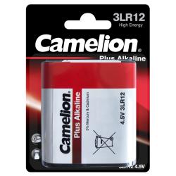 Flachbatterie CAMELION Plus Alkaline 4,5 V, Typ 3LR12