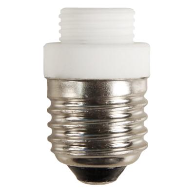 Lampensockel-Adapter McShine, E27 auf G9