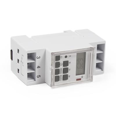 Digitale Zeitschaltuhr McPower STE-3 7 Tage, 230V...