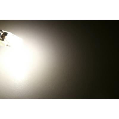 LED-Stiftsockellampe McShine Silicia COB, G4, 1W, 110lm,...
