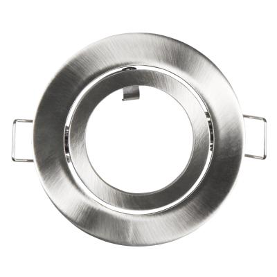 Einbaurahmen McShine DL-248s rund, Ø82mm,...