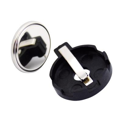Batteriehalter 1x Knopfzelle max. 20mm