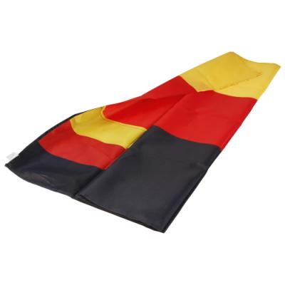 Cape-Deutschlandfahne, 87x150cm