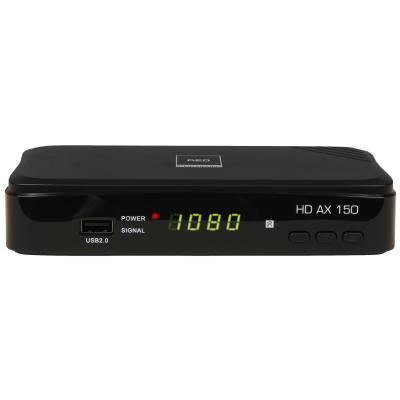 Sat-Receiver Opticum AX150 in Full HD 1080p, mit PVR, USB...
