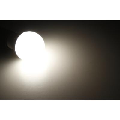 LED Glühlampe McShine, E27, 12W, 1.055 lm, 3000K, warmweiß, step dimmbar 100/50/10%
