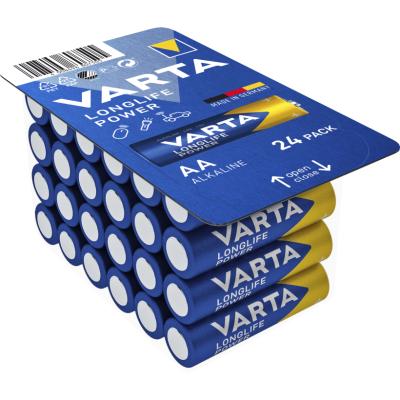 Mignon-Batterie VARTA HIGH ENERGY 1,5V, Typ AA/LR6,...