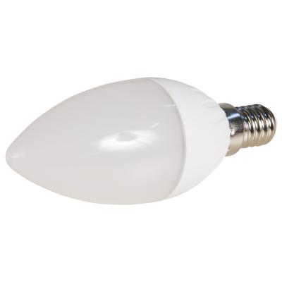 LED-Kerzenlampe McShine, E14, 5W, 400lm, 3000K,...