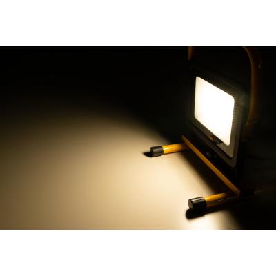 LED Baustrahler McShine LEB-50 V2, 4000lm, 50W, IP44,...