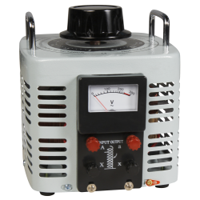 Ringkern-Stelltrafo McPower V-8000, 0-250 V, 8 A, 2.000...