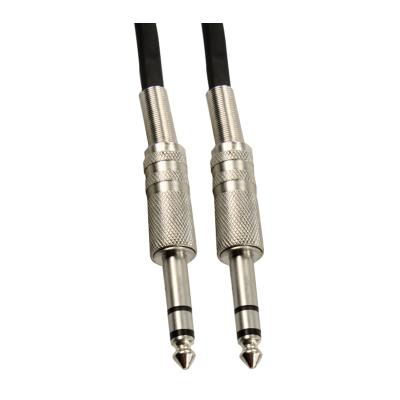 Klinke-Verbindungskabel HOLLYWOOD 10m, 6,3 mm...