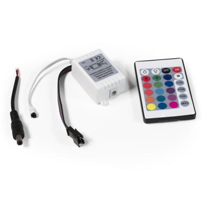 RGB-Controller für LED-Bodenleuchte McShine Fine,...