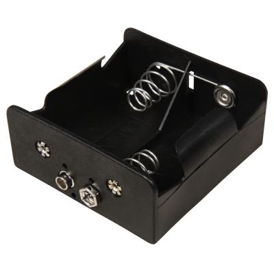 Batteriehalter 2x Monozellen (D)