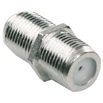 F-Buchse/F-Buchse Adapter 7 mm