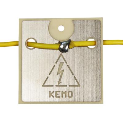 Marderstopp KEMO Twin-Protect, LED-Kontrolle, Ultraschall...