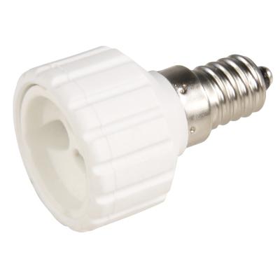 Lampensockel-Adapter McShine, E14 auf GU10