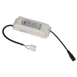 LED-Panel McShine LP-4529N, 45W, 295x1195mm, 3.800 lm, UGR<19, 4000K, neutralweiß