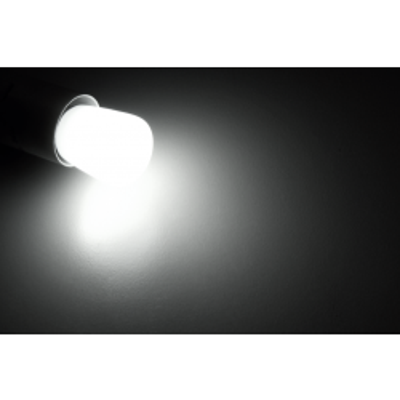LED Kolbenlampe McShine, E14, 2W, 160lm, 260°,...
