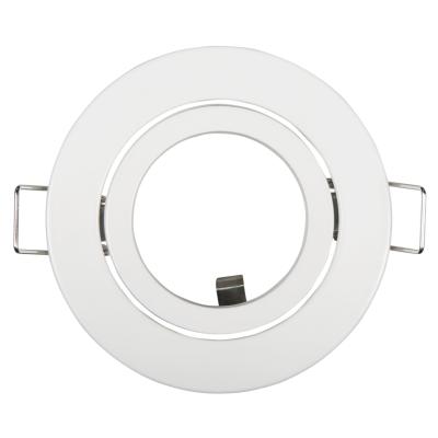 Einbaurahmen McShine DL-248w rund, Ø82mm,...
