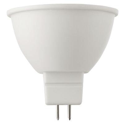 LED Strahler MR16, 6,5W, 430lm, 2700K, warmweiß