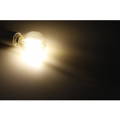 LED Filament Tropfenlampe McShine Filed, E14, 2W, 200 lm,...