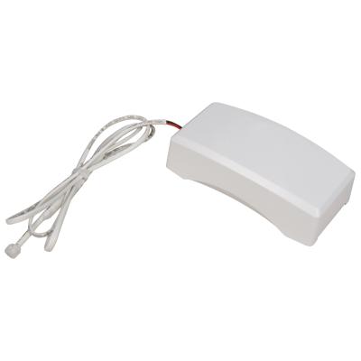 Mikrowellen Einbau-Bewegungsmelder McShine LX-653,...