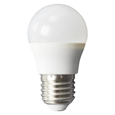 LED Tropfenlampe McShine, E27, 4W, 320lm, 160°,...