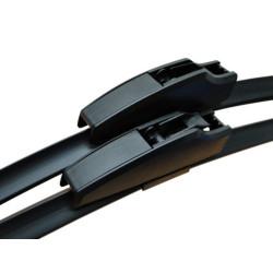 Scheibenwischer Set Satz Flachbalken für Subaru Impreza 3 - 2007-2013 GR GH G3