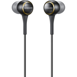 Samsung  - Stereo Headset (In-Ear-Fit) EO-IG935, Black