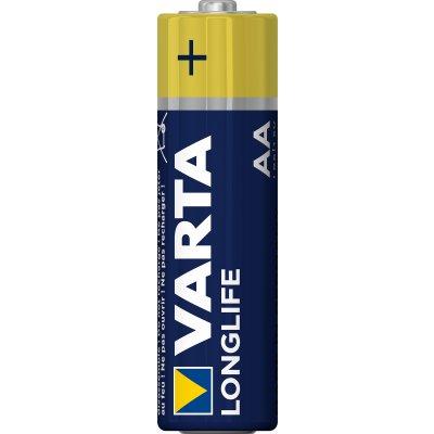 VARTA LONGLIFE Batterie AA LR6 Mignon 12er Big Box
