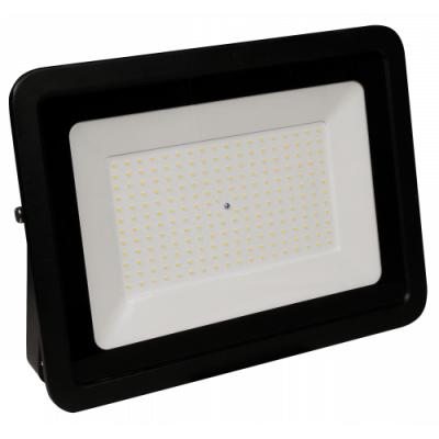 LED-Außenstrahler McShine Super-Slim 200W,...
