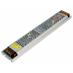 LED-Trafo McShine, elektronisch, 200W, 220-240V -> 12V=
