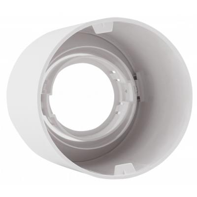 Aufbaurahmen McShine DL-950 rund, Ø93x100mm,...