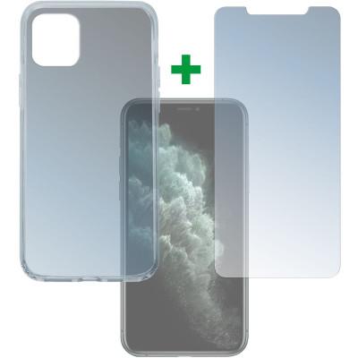 4smarts 360° Protection Set für iPhone 11 Pro...