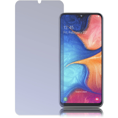 4smarts Second Glass Essential für Samsung Galaxy A20e