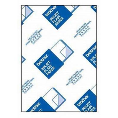 Brother Inkjetpapier A4 250 Blatt (bis 6000 dpi) 80g/m²
