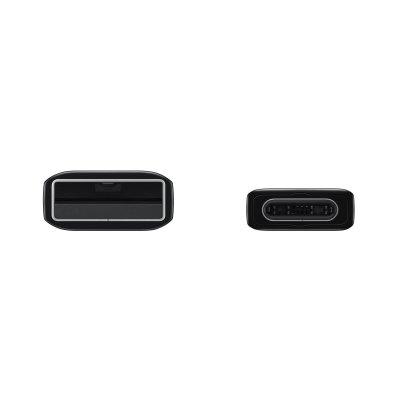 Samsung Datenkabel USB-C zu USB Typ-A 1,5 m, EP-DG930,...