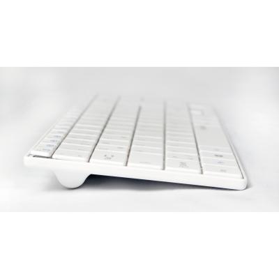 PC-Desktop-Set LogiLink PRO, USB Maus und Tastatur mit Autolink-Funktion