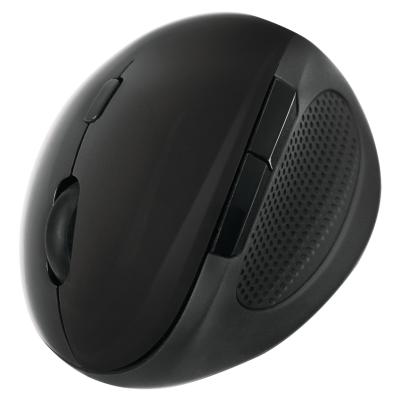 Maus, Wireless 2,4G Mouse, Optisch, schwarz, 1600dpi,...