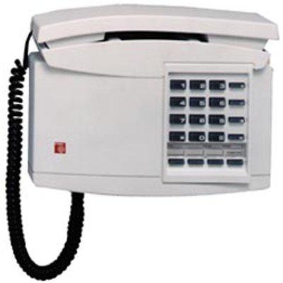 Wandtelefon FMN B122plus lichtgrau