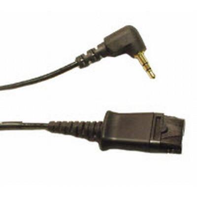 Poly Kabel 2,5mm Klinke auf QD für...
