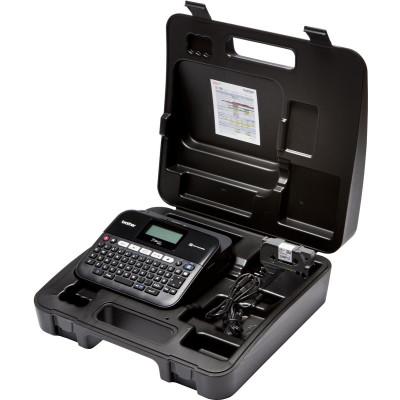 Brother P-touch D450VP Desktop Beschriftungsgerät...