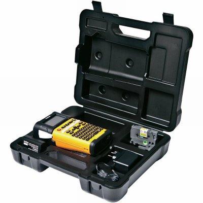 Brother P-touch E300VP Handheld Beschriftungsgerät...