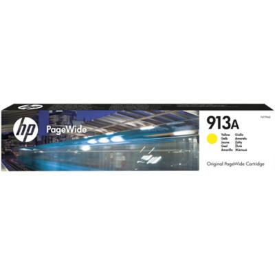 HP Tintenpatrone Nr. 913A F6T79AE gelb (ca. 3.000 Seiten)