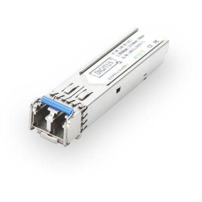 1.25 Gbps SFP Modul, 20km, SM, LC Duplex 1000Base-LX, 1310nm