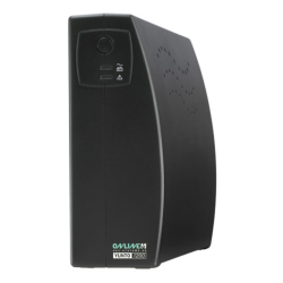 Online USV - YUNTO 800, 800VA / 480W, Line-Interactive USV