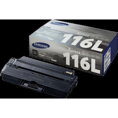 HP Samsung Toner MLT-D116L Schwarz (ca 3.000 Seiten)