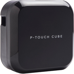 Brother P-touch P710BT Cube Plus BT...