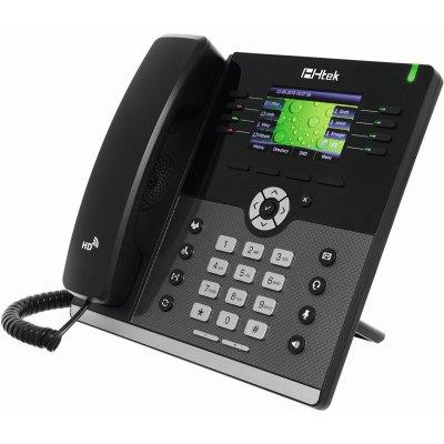 tiptel Htek UC924E (inkl.Bluetooth & Wifi)
