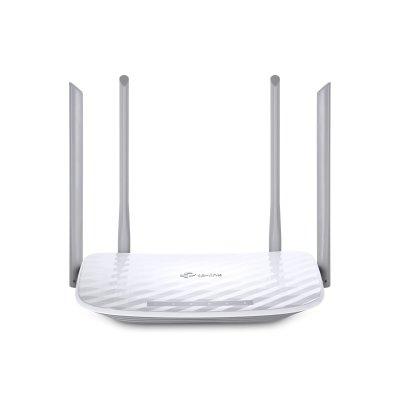 TP-Link Archer C50 AC1200 Dualband Gigabit WLAN Router